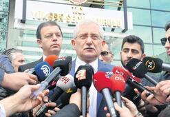 İstanbul'da 13 seçim müdürüne disiplin soruşturması açıldı