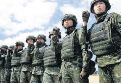 ABD, Tayvan'a silah satabilir