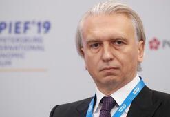 Gazprom Neft ilk kez ruble karşılığı petrol sattı
