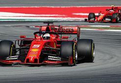 Formula 1de gözler Kanadada