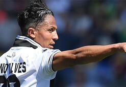 Parma, Bruno Alvesin sözleşmesini uzattı
