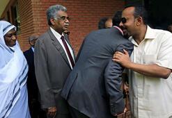 Etiyopya Başbakanı, arabuluculuk için Sudana gitti