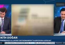 Fatih Doğan: Hasan Ali Kaldırım, Wesh Ham United ile imzaladı