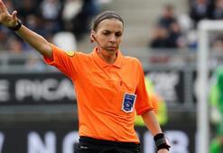 Ligue 1de kadın hakem dönemi