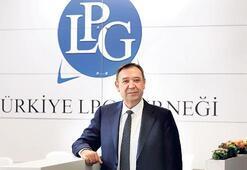 'Sürdürülebilir dünya için LPG önemli'