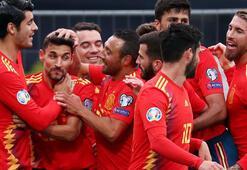 İspanyada deplasmanda farka koştu