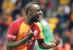 Galatasaray'da Diagne umudu