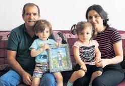 'Çocuklarım için hayatta kaldım'