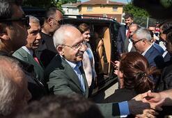 CHP Genel Başkanı Kılıçdaroğlundan köy ziyaretleri