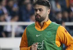 Ahmet Çalık, Galatasaraya veda ediyor