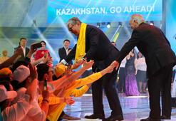 Kazakistan yarın sandık başında