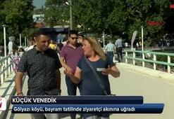 Türkiyenin Küçük Venediki