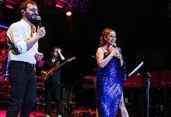 Mehmet Erdem ve Aşkın Nur Yengi yeni düet parçasıyla mest etti