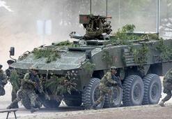 NATOdan Rusyaya dev gözdağı