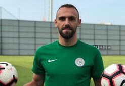 Fenerbahçe'den Vedat Muriç için 3,5 milyon euro