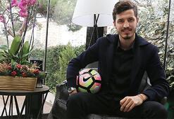 Salih Uçandan Fenerbahçeye: Hakkınızı helal edin