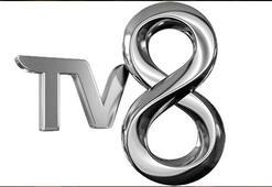 TV8 yayın akışı | 8 Haziran 2019 Cumartesi TV8de neler var