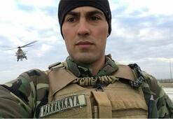 Niğdeden acı haber Helikopterden düşen asker şehit oldu