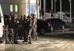 Kastamonuda silahlı kavga: 4 ölü, 1 yaralı