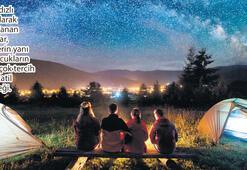 Doğanın kalbinde unutulmaz bir tatil