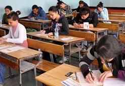 AÖL sınav tarihleri açıklandı Açık Lise 3. dönem sonu sınavları