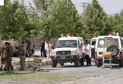Afganistanda Taliban saldırısı: 15 ölü