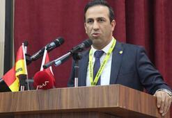 Yeni Malatyasporda Adil Gevrek yeniden başkan seçildi