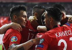 İzlanda-Türkiye maçını Marciniak yönetecek