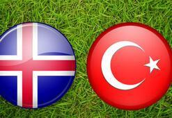 Türkiye-İzlanda maçı ne zaman saat kaçta hangi kanalda