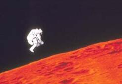 Mars rüyası 2016 yılında...
