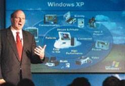 Microsoftun CEOsu 650 bin PC için Türkiyeye geliyor