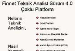 Finansal analiz için Finnetten yeni ürün; FTA s.4.0