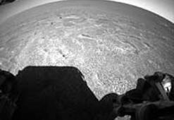 Marstaki araştırmalar sürüyor