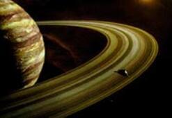 Uzayda yeni buluş... Gezegenler ne kadar sürede oluştu