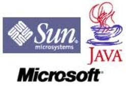 Microsofttan Suna 20 milyon dolarlık Java tazminatı