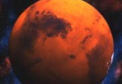 Mars'ta hayat var mı