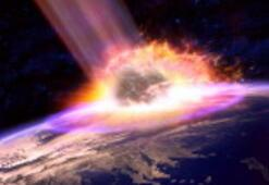 Uzaydan gelen büyük tehdit