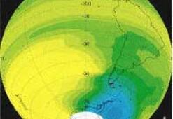 Ozon'da iyi haber...