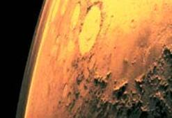 Mars Odyssey'inden başarılı manevra