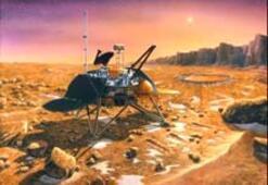 Mars'taki okyanuslar ova çıktı