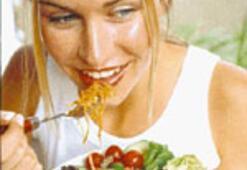 Vejetaryenseniz bol soya fasulyesi yiyin