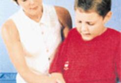 Sınav, çocukta şekeri tetikliyor