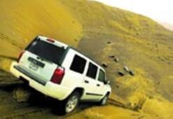 Boşuna Jeep demiyorlar