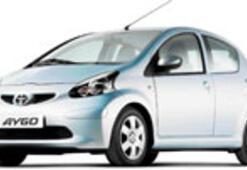 Ucuz otomobil yarışına Toyota da katılacak...