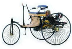 Otomobil 120 yaşında