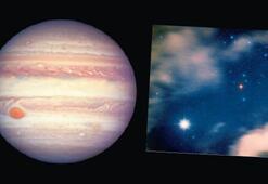 Jüpiter bugün bize çok yakın