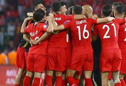Türkiye, 572. maçına çıkıyor