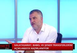 Serdar Ali Çelikler: Diagne Galatasaraydan gitti...