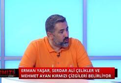 Serdar Ali Çelikler: Fenerbahçe Fejsayı alır...