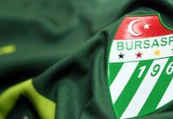 Bursasporda 3 istifa
